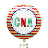 CNA 2 ID Badge Reel