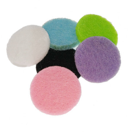 Essential Oil Pads - SassyBadge