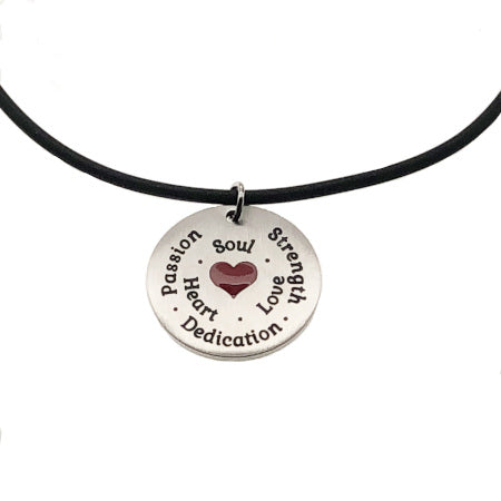 SassyTags Soul Necklace