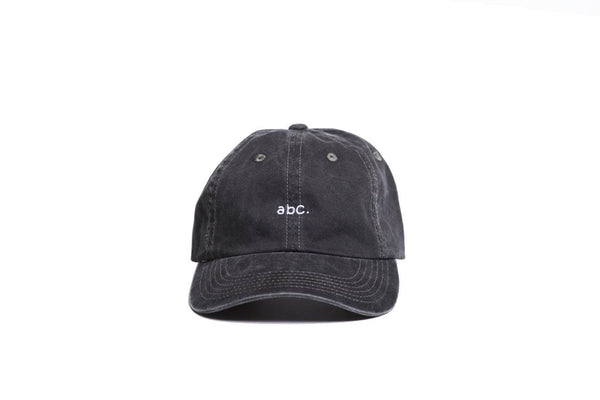 abc. dad cap
