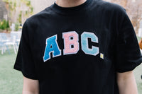 ABC COLLEGE T-SHIRT