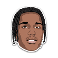 A$AP Rocky - Sticker