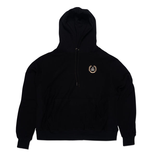 A CREST HOODIE