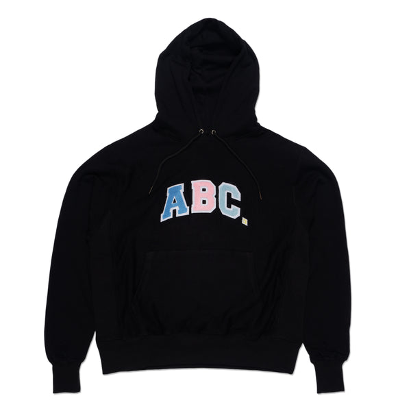 ABC COLLEGE HOODIE