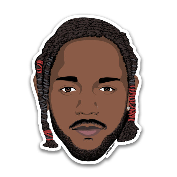 Kendrick Lamar - Sticker