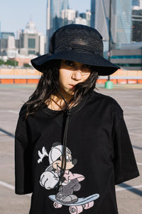 SKATE MOUSE TEE