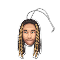 Ty Dolla $ign - Air Freshener