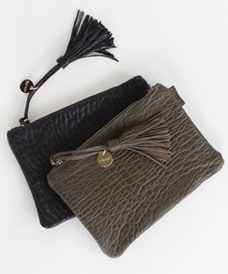 PS0127 Lambskin Molly Clutch Small/Large 몰리 클러치 스몰/라지  [3COLOR]