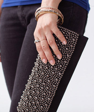 SKH-100515 Type Synthetic Loubi Clutch 루비 클러치 [3COLOR]