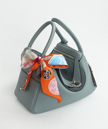SNS6-8 PREMIUM LINDY BAG SMALL 프리미엄 린디백 스몰 [SMALL/11COLOR]