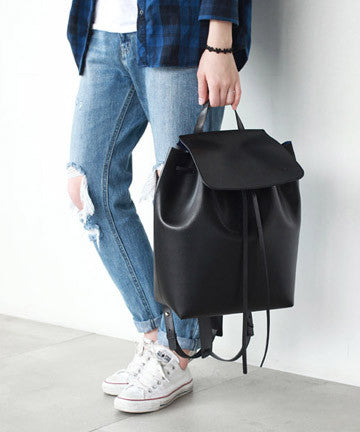 LeB-un0076  M&G BACKPACK  [4COLOR]