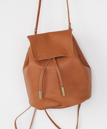 LeJ-1618 SERA BACKPACK 세라 백팩  [5COLOR]