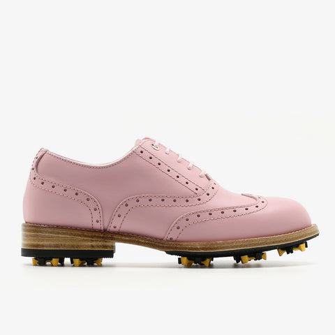 Classic Womens Golf Shoes 172201 Matt Pink