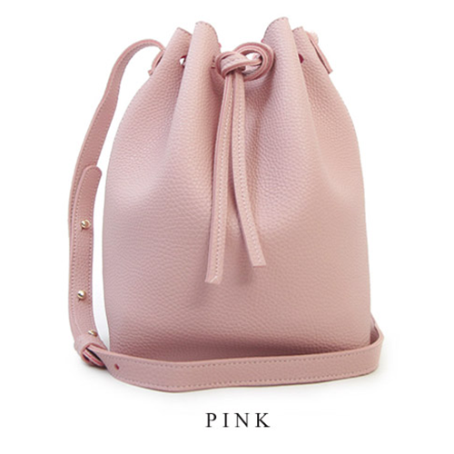 MNJ9691 IRIS BUCKET BAG 아이리스 버켓 [5COLOR]