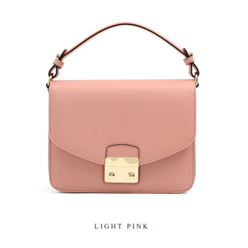 LEJ-UN0215 HONEY LARGE SHOULDER BAG 하니 숄더  [6COLOR]