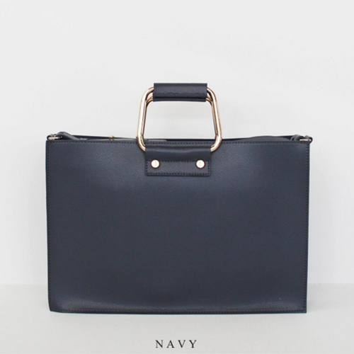 LEJ-1645  NARS TOTE & SHOULDER BAG 나스백  [5COLOR]