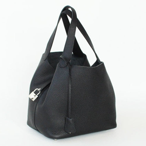 PREMIUM TOGO PICO 'KEY' TOTE 피코 토트 'key' LARGE [17COLOR]