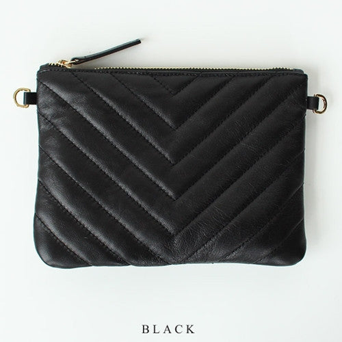 LeJ-1661  NEW DIANA MINI CLUTCH BAG 뉴 다이애나 미니 클러치  [7COLOR]