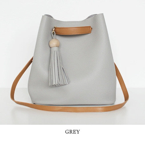 MoS-0615 Wining Shoulder Bag 와이닝 숄더백 [6COLOR]
