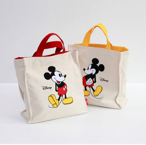 Mickey Square bag❤️