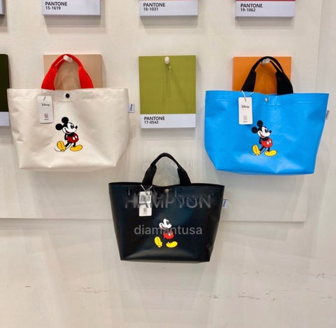 Mickey tote