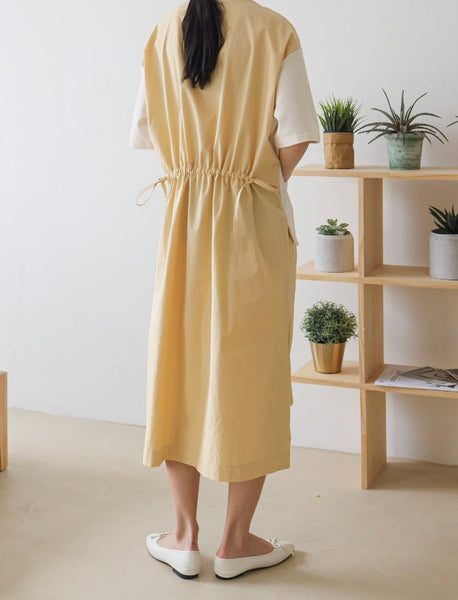 Market easy dress