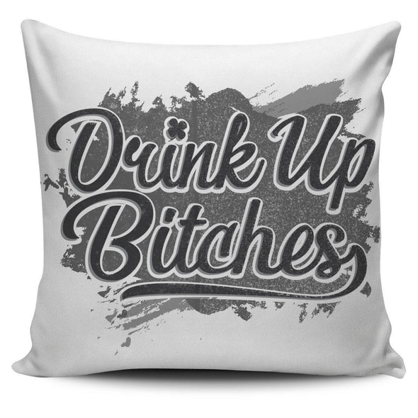 Drink Up | Pillow Covers (17.7 X 17.7 inches - 45 X 45 cm)