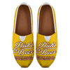 Dick and Beer that's why I am here Women's Casual Shoe