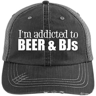 Addicted To Beer And BJs - Last Beer Standing