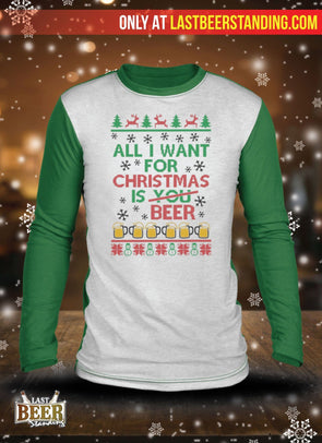 All I Want for Christmas is Beer - Last Beer Standing