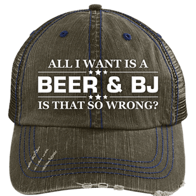 All I Want Is Beer And A BJ - Last Beer Standing