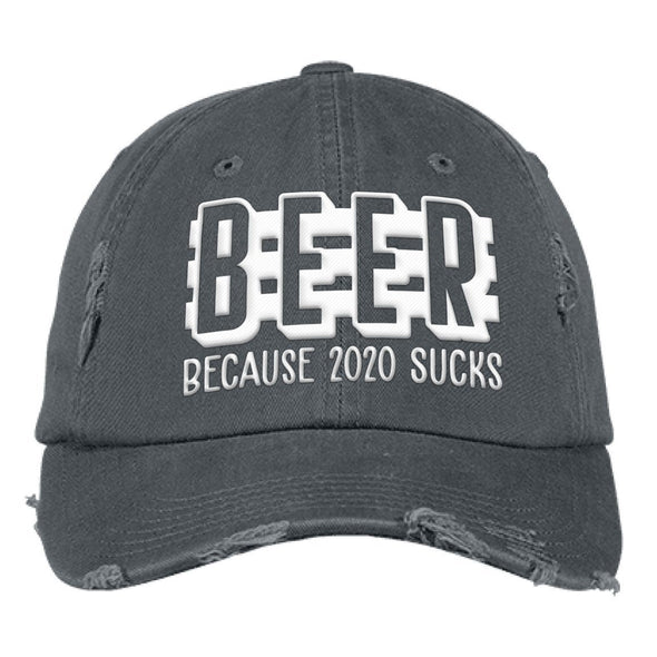 Beer Because 2020 Sucks - Last Beer Standing