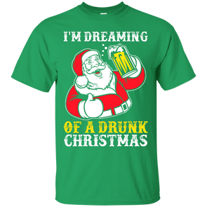I am Dreaming of a Drunk Christmas I am Dreaming of a Drunk Christmas