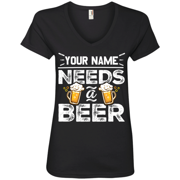 Your Name Needs a Beer Ladies