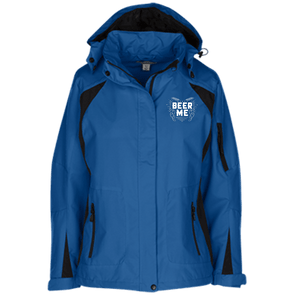 Beer Me 2.0 Port Authority Ladies Jacket