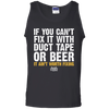 If You Cant Fix It - Last Beer Standing