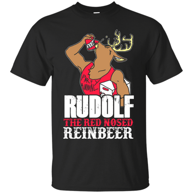 Rudolf Red Nosed Reinbeer