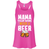 Mama <Your Name> Needs a Beer