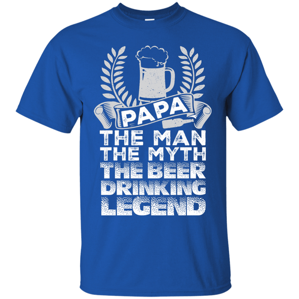 PAPA the drinking legend