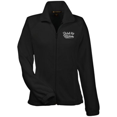 Drink Up Fleece Jacket