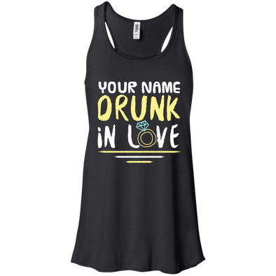 Drunk in Love Ladies Shirts