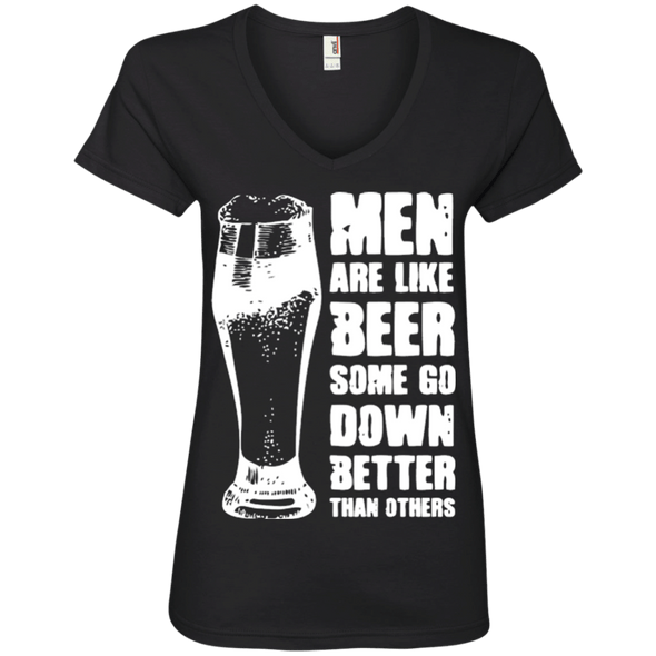 Men are like Beer Men Are Like Beer New - Last Beer Standing