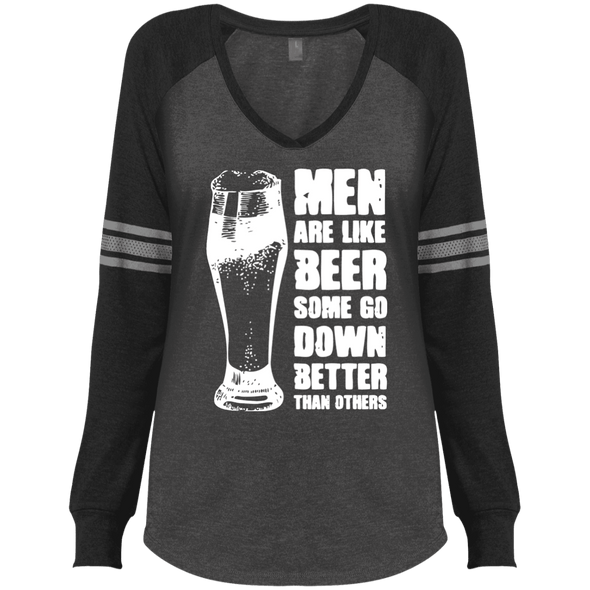 Men are like Beer Men Are Like Beer Multi Style