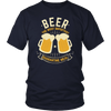 Beer Most Important Quarantine Meal Shirt