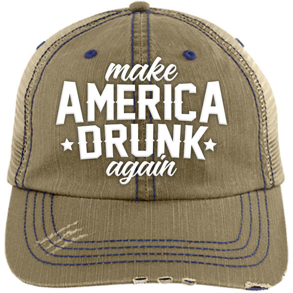 Make America Drunk Again