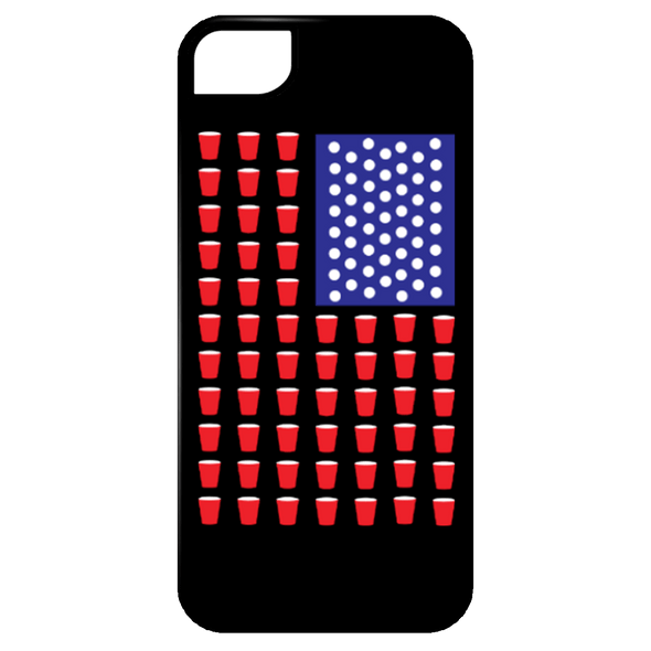 Apparel - Beer Pong USA Phone Case