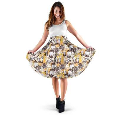 Timeless Beer Women's Dress