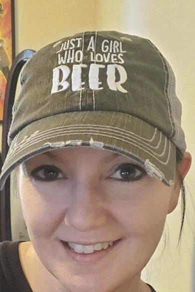 Just A Girl Who Loves Beer - Last Beer Standing