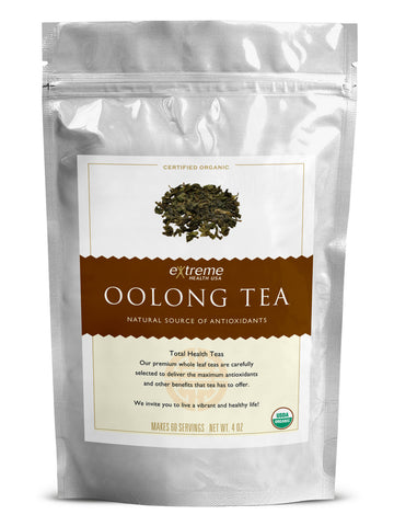 Image of Oolong Tea Organic - Sprout Planet