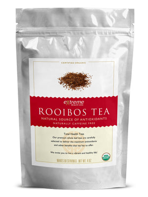 Rooibos Tea Organic - Sprout Planet